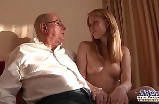Vip  deep throat  ,  facialized  ,  grandpa xxx   sex videos