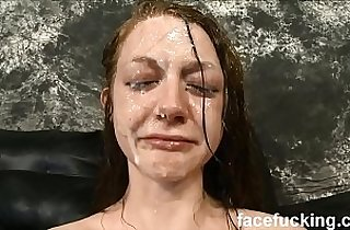 Vip  deep throat  ,  extreme  ,  facialized   sex videos