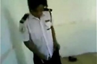Indian desi babe gets fucked by captain
