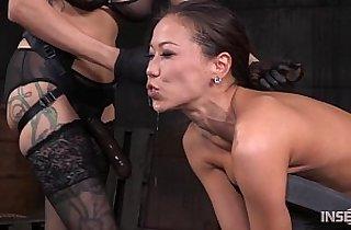 Vip  femdom  ,  fisted  ,  giant titties   sex videos