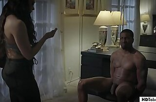 Interracial blackmail sex Whitney Wright and Isiah Maxwell PURETABOO