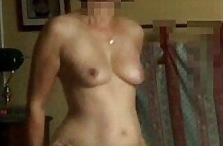stranger fuck wife on hidden cam