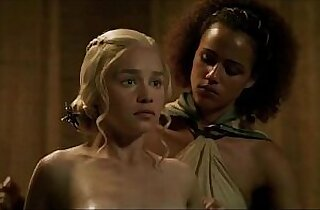 Game Of Thrones sex and nudity season