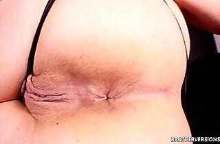 Ass Sniffing POV