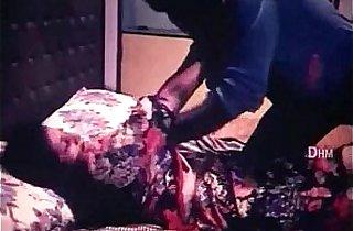 Mallu Aunty Forced in a movie