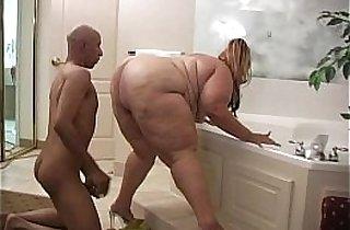 Ambrosia Tear That Fat Ass Up