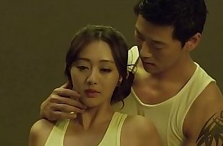 Korean girl get sex with brother in law, watch full vintage movie